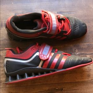 adidas Shoes - Men's weightlifting shoes